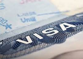 visa issuance