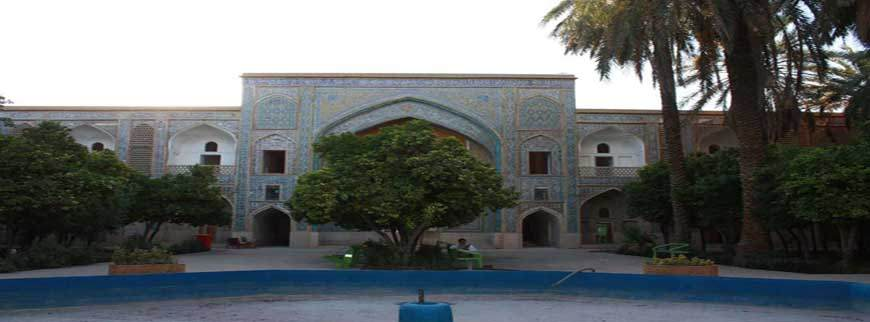 Madrese-e-Khan