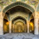 Vakil Mosque in Shiraz