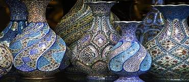 Persian Handicrafts and Persian souvenirs - Souvenirs of Iran