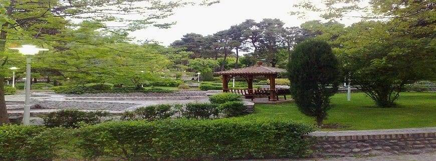 saee park Parks in Tehran Attractions of Iran
