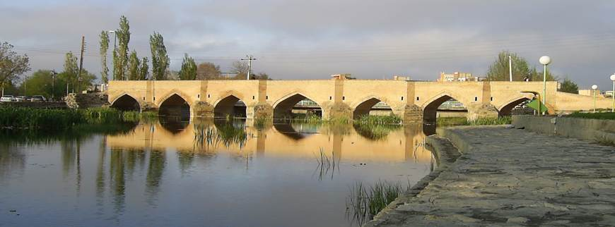Historic bridges