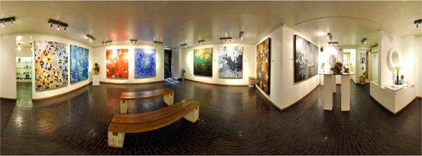 Seyhoun Art Gallery