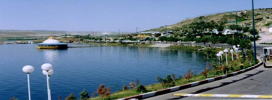 Shoorabil lake