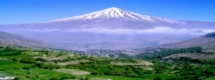 Damavand Trekking -Greetingiran tour and travel agency