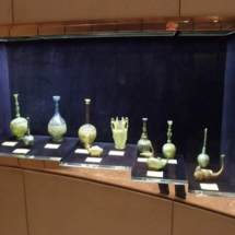 Abgineh museum (museum of glass)