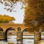 Shahrestan-bridge