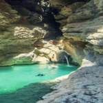 Reqez canyon - ecotourism in Iran