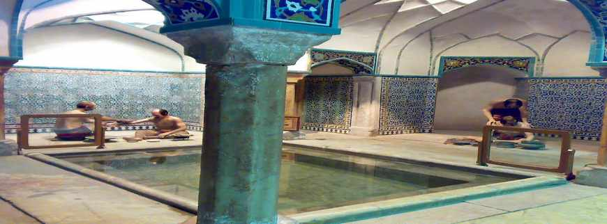 Ganj-Ali Khan Bath-Kerman
